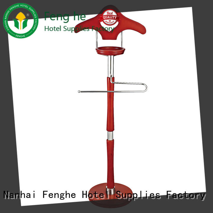 5 star service coat hanger stand coat for churches