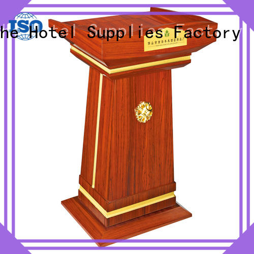 Fenghe 5 star service pulpit manufacturer for trade show