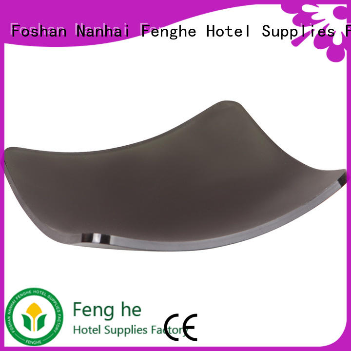 Fenghe dedicated service acrylic bathroom accessories quick transaction for retailing business