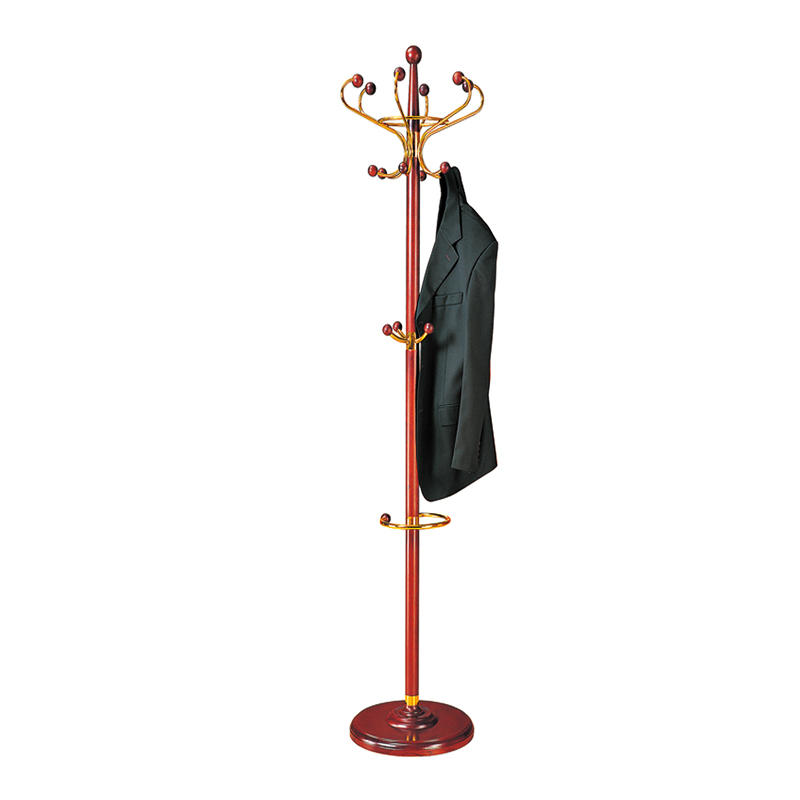 Fenghe 5 star service coat hanger stand factory for hotel industry-1