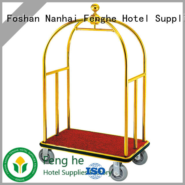 Fenghe deluxe hotel supplies manufacturer for lobby
