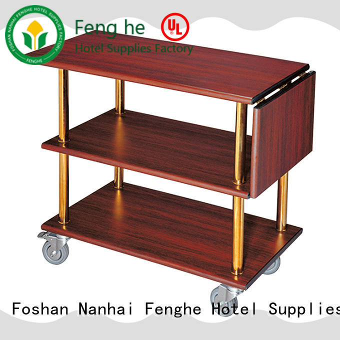 Fenghe deluxe hotel supplies factory for hotel