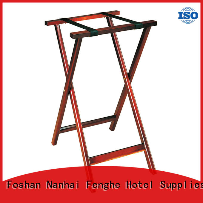 dedicated service hotel luggage stand sale solution expert for gym