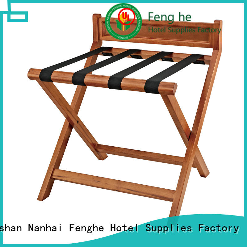 folder hotel supplies factory for public house Fenghe