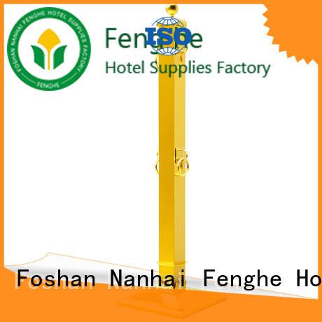 Fenghe affordable barrier stand manufacturer for sale