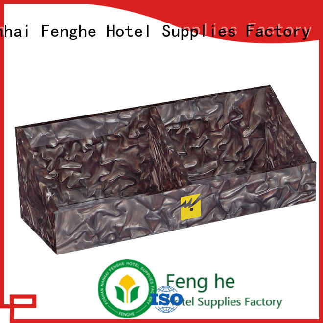 Fenghe high reliability acrylic bathroom accessories quick transaction for distribution