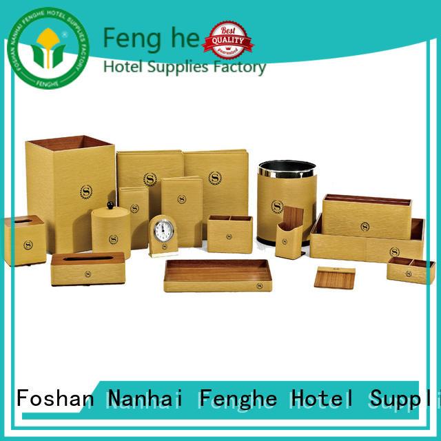 Fenghe elegant hotel folder leading company for guest house