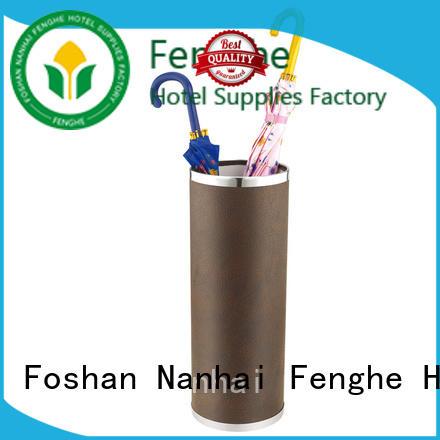 Fenghe heads umbrella bag dispenser supplier for gym