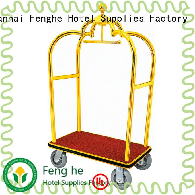 Foshan bellmans cart bellman order now for motel