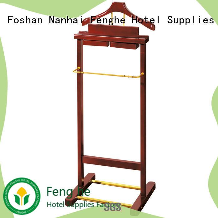 Fenghe Fenghe coat hanger stand manufacturer for conferences