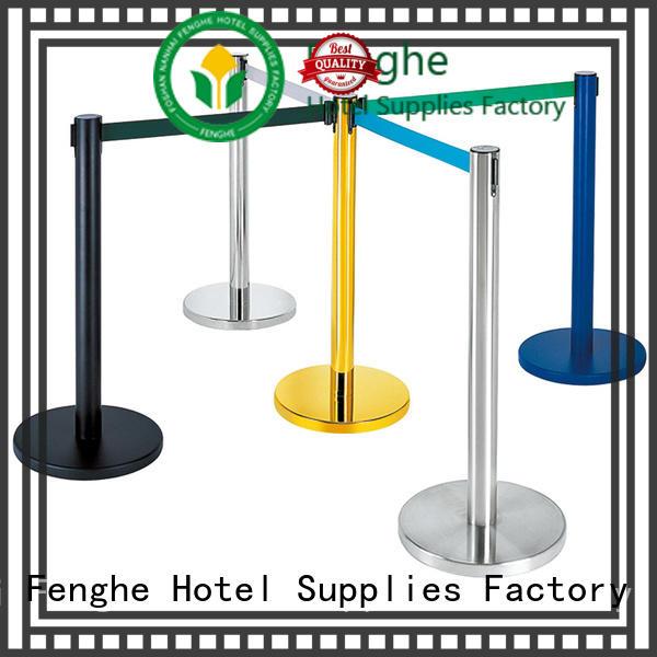 Fenghe queue stanchions for sale factory for wholesale