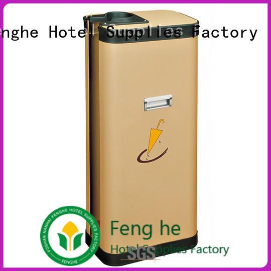 Fenghe hanger metal umbrella holder supplier for gym