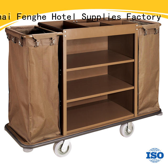 Fenghe maid maid trolley hotel factory for wholesale